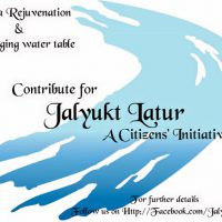 MBF India contributes to Jalyukt Latur