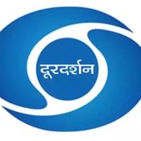 Shri. Nilesh Thakkar Interviewed on DD Sahyadri