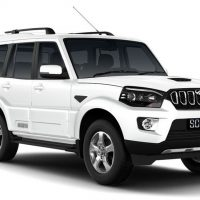 Scorpio Car to State Head's from MBF